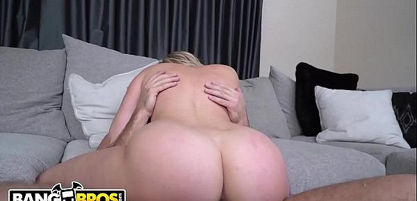 BANGBROS - PAWG Mia Malkova&039;s Zen Ass Gets Pounded Hard By Chad White