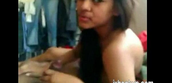 Most Beautiful Indian Girl Sex Scandel Leaked