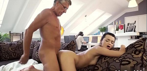 Old russian granny and daddy bear cock What would you choose -