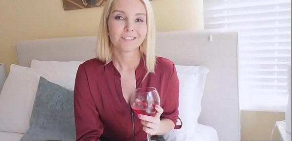 Classy stepmom loves taboo fuck with her horny stepson
