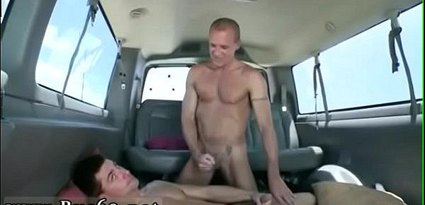 Naked straight men caught on camera and furry feet gay porn Ass To