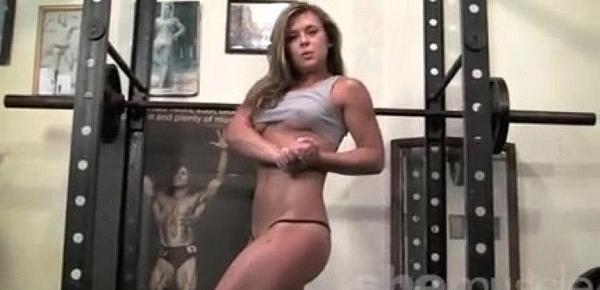 Talia Shemuscle Sexible Flexible
