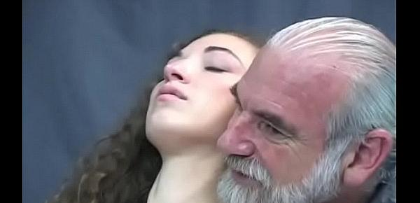 In nature&039;s garb doll amazing fetish bondage sex scenes with old man