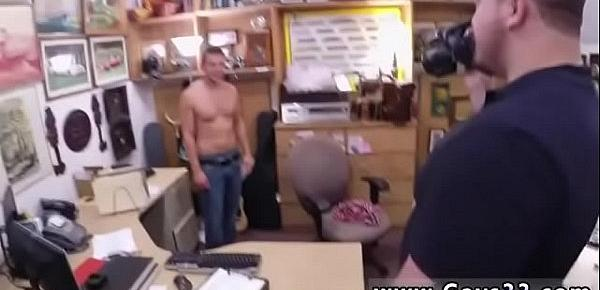 Boy nude video locker straight gay Guy finishes up with assfuck orgy
