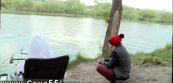 Erect naked public gay tube xxx Fishing For Ass To Fuck!