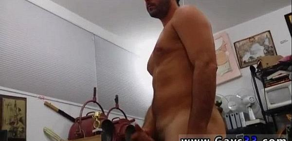 marocké gay sex video