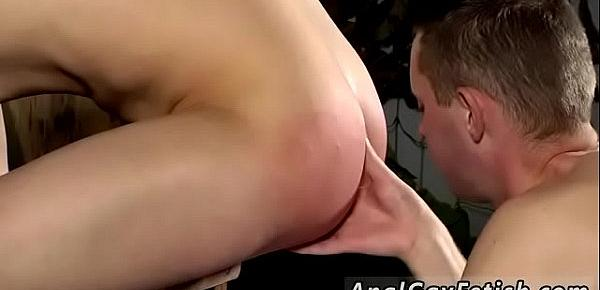 Gay young sex in lorry xxx A Red Rosy Arse To Fuck