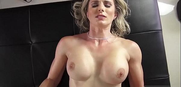 Beautiful agent sex and milf angel Cory Chase in Revenge On Your