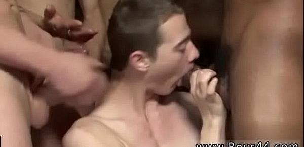 Gay cumshots facials mobile and young boys close up videos Cocksure