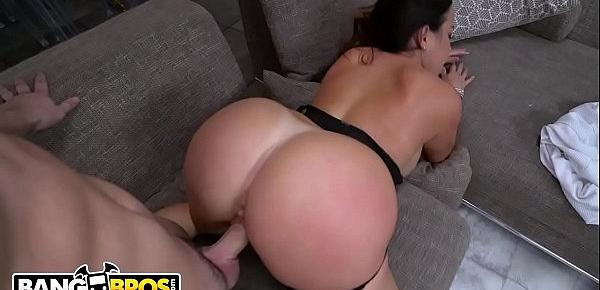 BANGBROS - The Best Latin Big Ass In The Biz, Julianna Vega, Fucks Peter Green