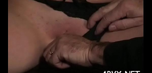Flaming nude thrashing and dilettante extreme bondage porn