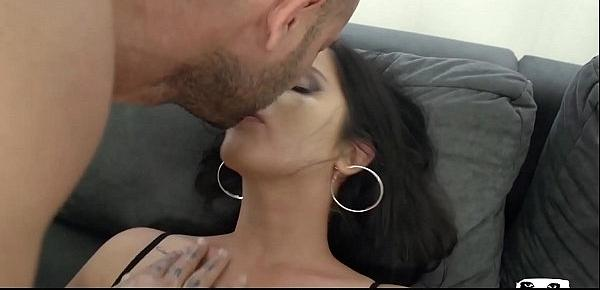 HER LIMIT - Hardcore anal fingering and drilling with Loren Minardi