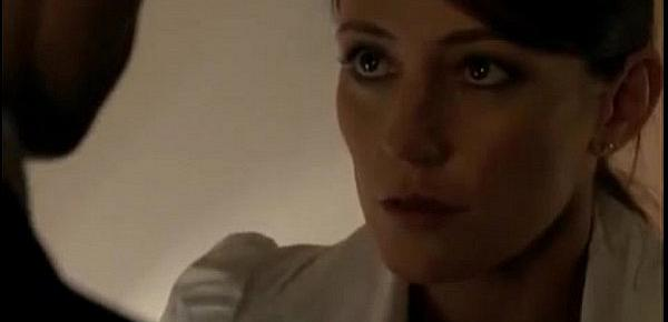 Orla Brady Sex Scene From Mistresses UK