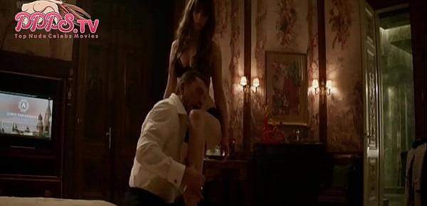 2018 Popular Jennifer Lawrence Nude Show Her Cherry Tits From Red Sparrow Seson 1 Episode 3 Sex Scene On PPPS.TV