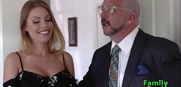 FamilyStroke.net Dirty Britney Amber Mom and Son