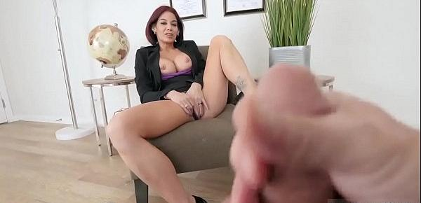 Girl and sex milf fucked takes creampie Ryder Skye in Stepmother Sex