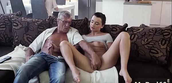 Old granny shaved and man fuck young xxx What would you choose -