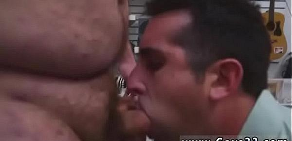 Straight guy dr gay porn and men ass hole fingering sex movie Public