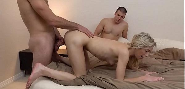 Teen first threesome xxx But once I had cracked the law of chastity,