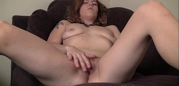 Pierced Yanks Teal Masturbating