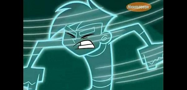 Danny Phantom gay sex