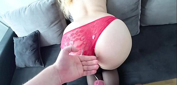Booty Ass - Creampie and Sperm on Ass Compilation