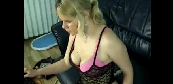 Streamate Milf With Nice Tits