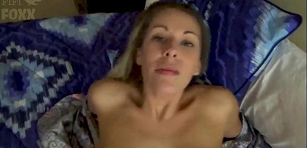 Mom & Son&039;s Sexual Bonding Experience - Mom Teaches Son How to Pleasure a Woman, POV, MILF, Older Woman - Nikki Brooks