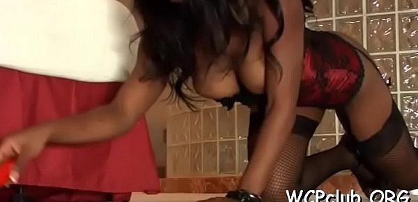 Amazingly sexy xxx act waits for you to watch it now