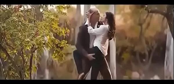 Bollywood Hot scene