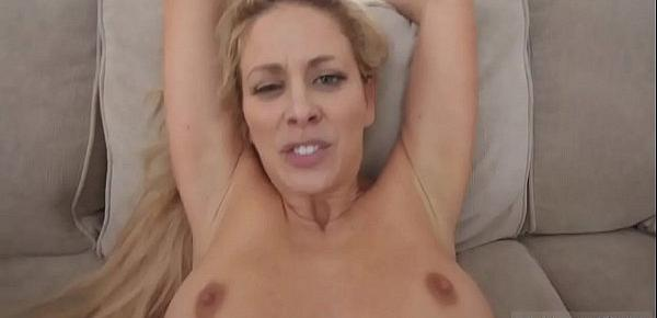 Beef cake hunter sex and brutal slave hardcore Cherie Deville in