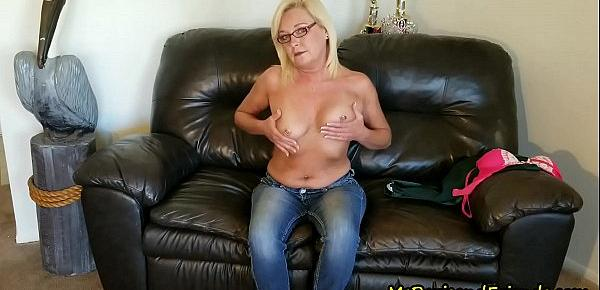 "Ms Paris and Her Taboo Tales ""Mom&039;s Skype Call"""