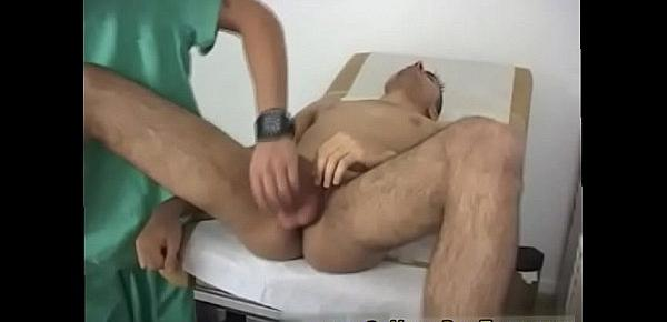 Nude boys medical exams gay I didn&039;t know if that was indeed supposed