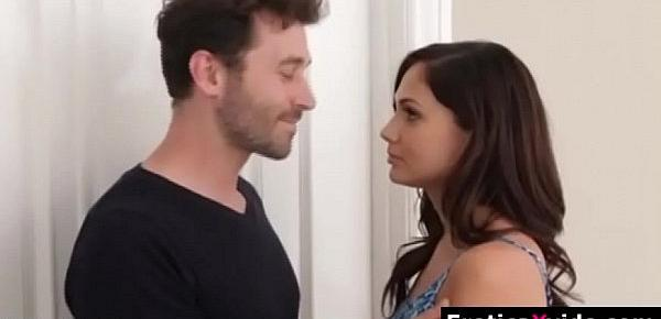 Ariana Marie James Deen awesome fuck