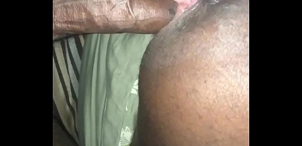 56 year old cougar Uber driver gets BBC