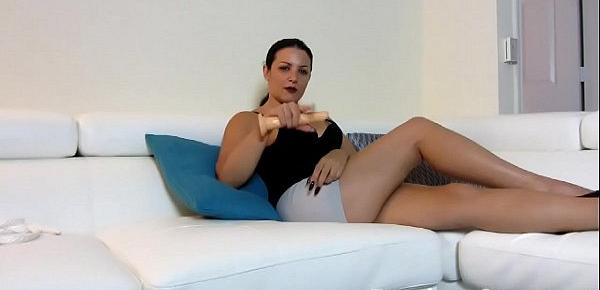 I will help you jerk your cock to an amazing orgasm JOI