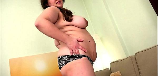Chubby sluts getting fucked hard in this compilation of bbw videos