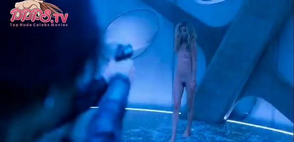 2018 Popular Dichen Lachman Nude With Her Big Ass On Altered Carbon Seson 1 Episode 8 Sex Scene On PPPS.TV