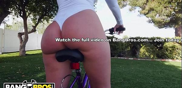 BANGBROS - You Are Going To Fall In Love With Harley Jade&039;s Big Ass After Watching This