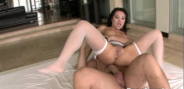 Real Hardcore HD Porn with Asian Babe Asa Akira Compilation Erik Everhard