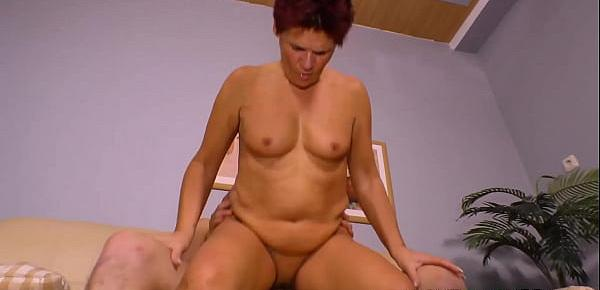 Granny Sex German Hardcore