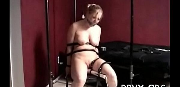 Mature mother i would like to fuck gets bondage treatment with another girl